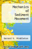 cover of Mechanics of Sediment Movement (2nd edition)