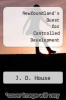 cover of Newfoundland`s Quest for Controlled Development