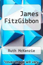 Cover of James FitzGibbon EDITIONDESC (ISBN 978-0919670716)