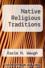 cover of Native Religious Traditions