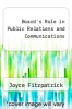 cover of Board`s Role in Public Relations and Communications