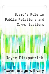 Cover of Board