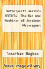 cover of Motorsports America 2003/04: The Men and Machines of American Motorsport