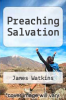 cover of Preaching Salvation