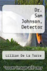 cover of Dr. Sam Johnson, Detector