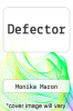 cover of Defector