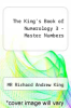 cover of The King`s Book of Numerology 3 - Master Numbers