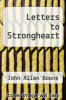 cover of Letters to Strongheart