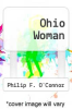 cover of Ohio Woman