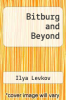 cover of Bitburg and Beyond