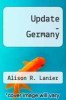 cover of Update - Germany