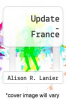 cover of Update - France