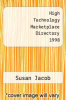 cover of High Technology Marketplace Directory 1998
