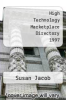 cover of High Technology Marketplace Directory 1997