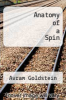 cover of Anatomy of a Spin (3rd edition)