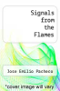 cover of Signals from the Flames