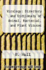 cover of Virology: Directory and Dictionary of Animal, Bacterial, and Plant Viruses