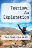 cover of Tourism: An Exploration (2nd edition)