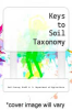 cover of Keys to Soil Taxonomy (5th edition)
