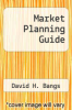 cover of Market Planning Guide (4th edition)
