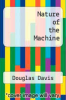 cover of Nature of the Machine
