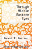 cover of Through Middle Eastern Eyes (4th edition)