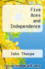 cover of Five Aces and Independence