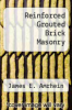 cover of Reinforced Grouted Brick Masonry (13th edition)