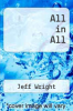 cover of All in All