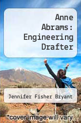 Cover of Anne Abrams: Engineering Drafter EDITIONDESC (ISBN 978-0941477512)