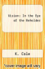 cover of Vision: In the Eye of the Beholder