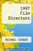 cover of 1997 Film Directors