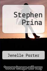 Cover of Stephen Prina EDITIONDESC (ISBN 978-0943739267)