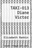 cover of TAXI-013 Diane Victor