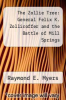 cover of The Zollie Tree: General Felix K. Zollicoffer and the Battle of Mill Springs