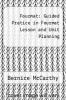 cover of Fourmat: Guided Pratice in Fourmat Lesson and Unit Planning