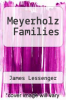 cover of Meyerholz Families