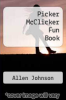 cover of Picker McClicker Fun Book