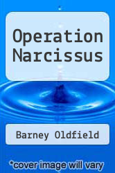 Cover of Operation Narcissus 2 (ISBN 978-0963041203)