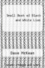 cover of Small Book of Black and White Lies