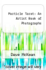 cover of Particle Tarot: An Artist Book of Photographs