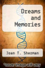 cover of Dreams and Memories