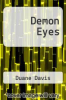 cover of Demon Eyes