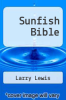 cover of Sunfish Bible