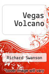 Cover of Vegas Volcano  (ISBN 978-0967327150)