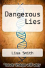 cover of Dangerous Lies