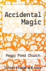 cover of Accidental Magic