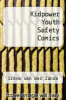 cover of Kidpower Youth Safety Comics