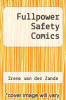 cover of Fullpower Safety Comics