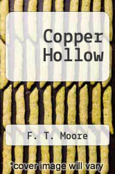 Cover of Copper Hollow EDITIONDESC (ISBN 978-0972536813)